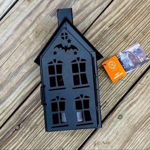 Martha Stewart light up decorative Halloween house
